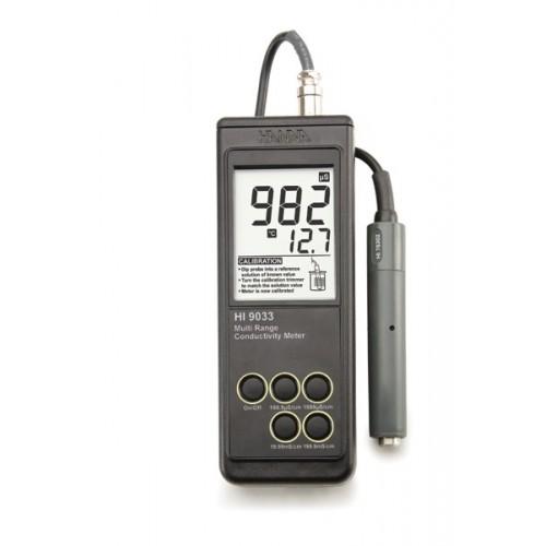 HI-9033 導電計