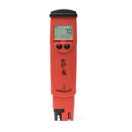 HI-98127 酸鹼度計 (解析度 0.1)