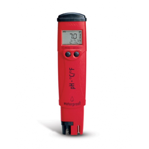HI-98128 酸鹼度計 (解析度 0.01)