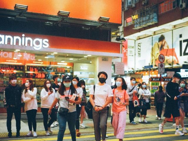 抗疫專題|印刷戰疫:重現香港精神