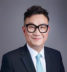 陳耀忠先生