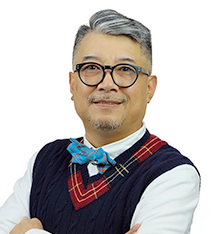 鄧錦麟先生