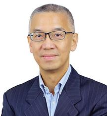 葉偉慈先生