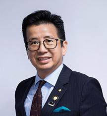 蔡榮照先生