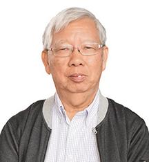 余鴻建先生