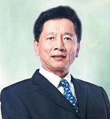 馬偉武先生
