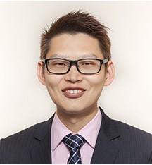 林天意先生(第二副主席)