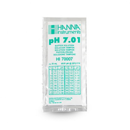 HI-70007P pH7 Solution