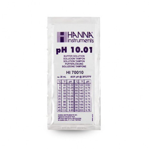 HI-70010P pH10 Solution