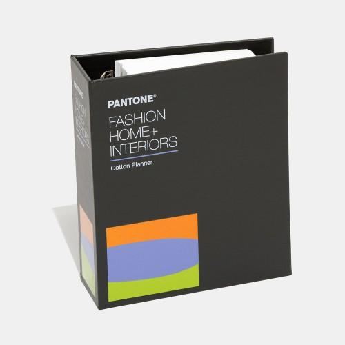 FHIC300A Cotton Planner FHI棉布版策劃手冊