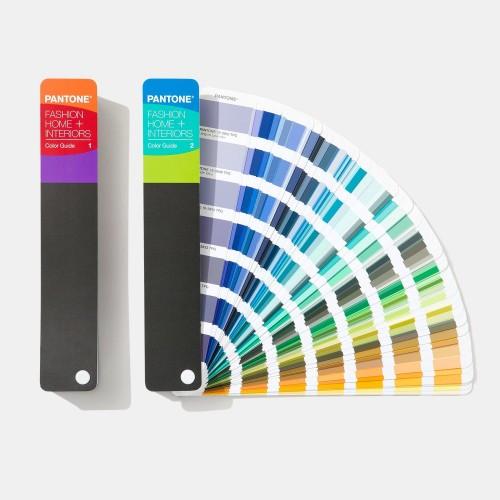 FHIP110A FHI Color Guide FHI色彩指南